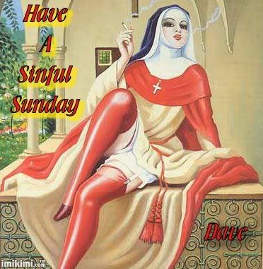 Have A Sinful Sunday