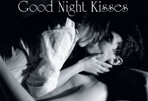 Good Night Kisses