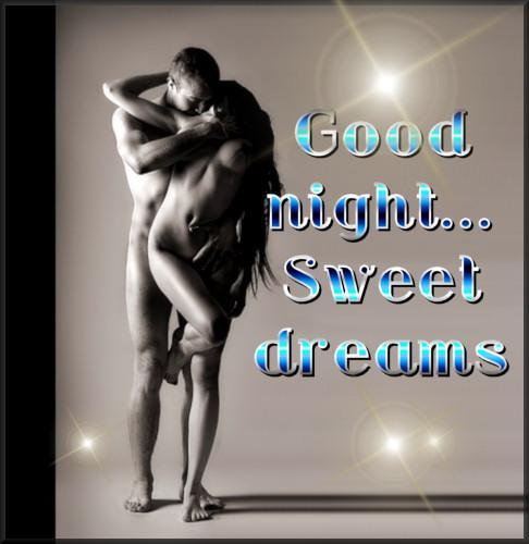 Good Night... Sweet Dreams