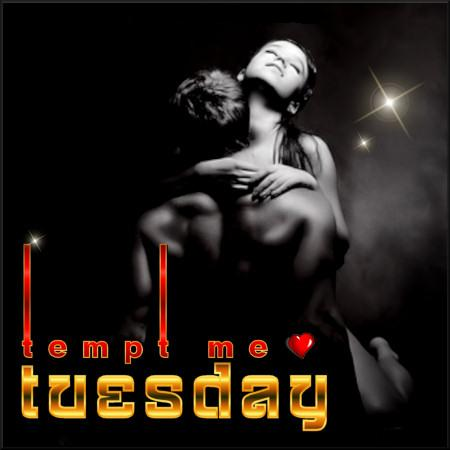 Tempt me Tuesday