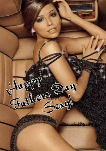 Happy Father's Day Sexy